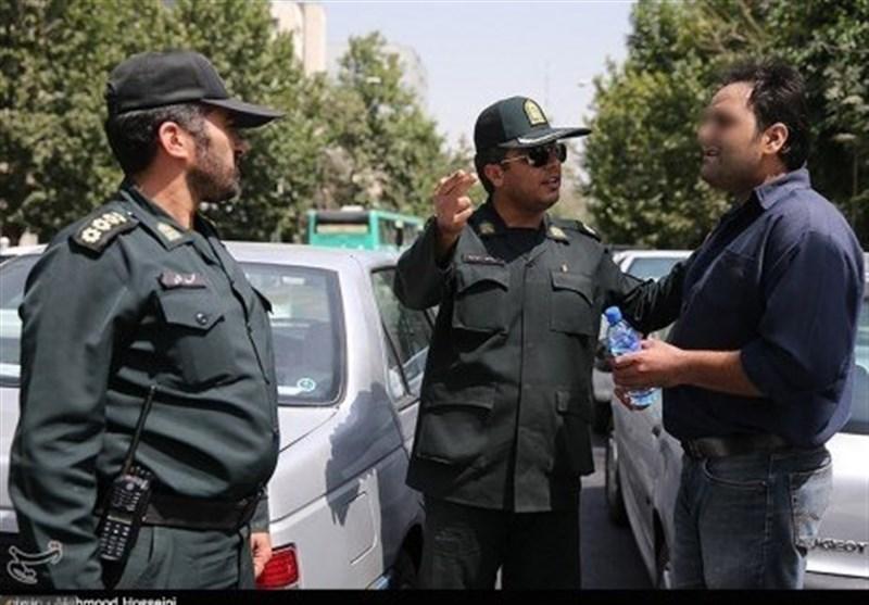 پلیس با روزهخواری در اماکن عمومی و تفرجگاههای کردستان برخورد میکند