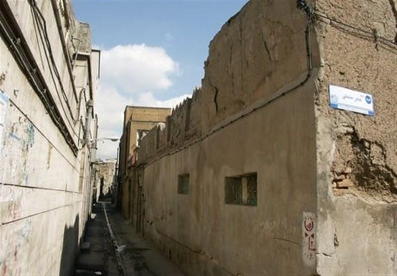 کرمانشاه| 30 درصد جمعیت شهری کشور در بافت ناکارآمد سکونت دارند