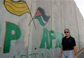 راجر واترز کماکان با فلسطین