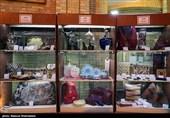 اردبیل|پارک علم و فناوری در برندسازی صنایع دستی اردبیل مشارکت کند
