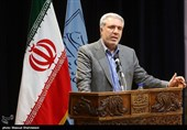 VP Decries Attempts to Ruin Iran's Tourism Industry