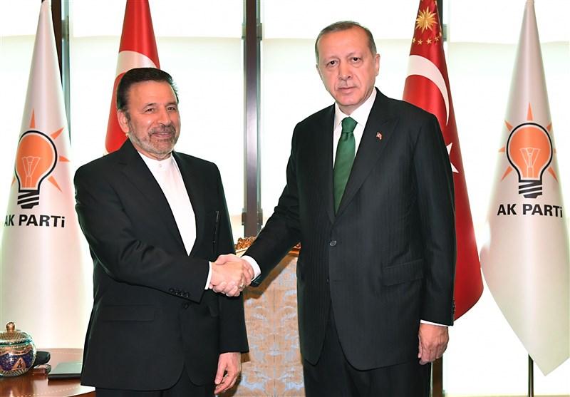 Turkey: US JCPOA Exit A Threat to Diplomacy