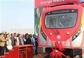 لاہور؛ اورنج لائن ٹرین کا کرایہ 40 روپے مقرر