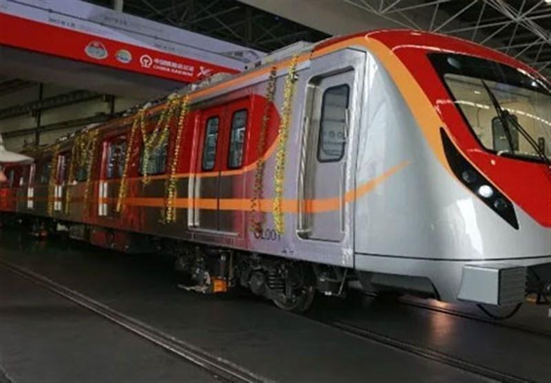 کراچی تا لاہور تیزرفتار ٹرین چلانے کا اعلان