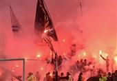 بازداشت 21 هوادار فوتبال توسط پلیس فرانسه پس از فینال لیگ اروپا