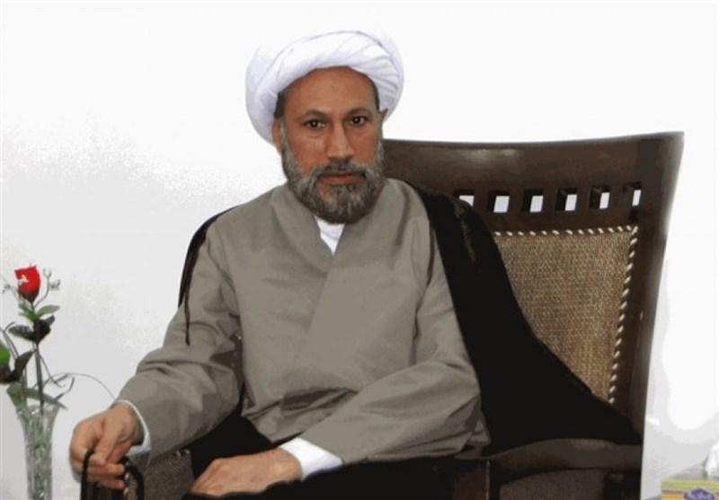 شیراز| حجتالاسلام دژکام نماینده ولی فقیه در استان فارس شد + سوابق