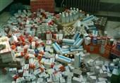واردات داروی چینی نداشتیم/مواد اولیه دارویی وارد کردیم