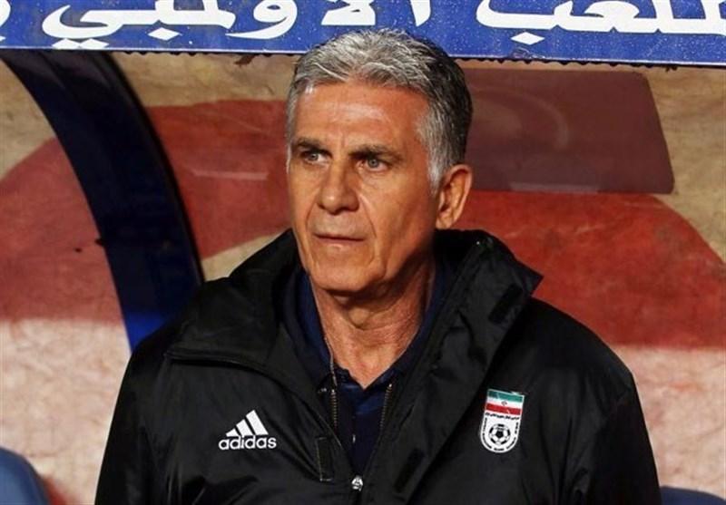 کیروش: باور دارم که میتوانیم در جام جهانی شگفتیساز شویم/ ترجیح میدادم با پرتغال بازی نکنیم