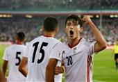 گزارش «یاهواسپورت» درباره تیم ملی ایران در جام جهانی: بهترین گزینه برای مأیوس کردن رونالدو!
