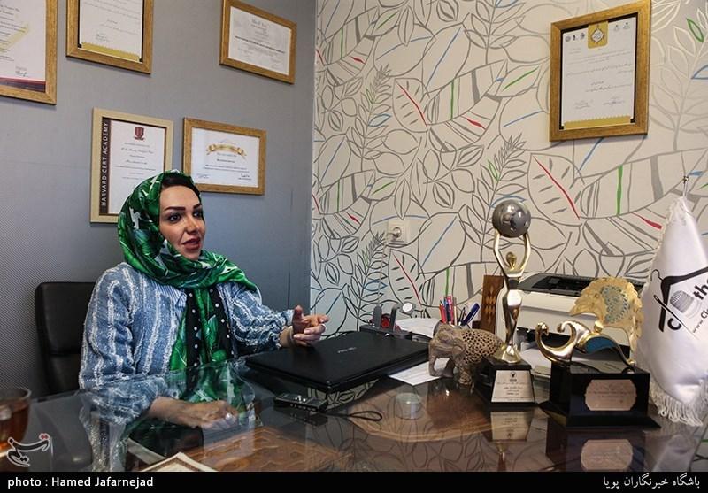 ماجرای کپیبرداری چینیها از طراحی یک پارچه ایرانی ! +عکس