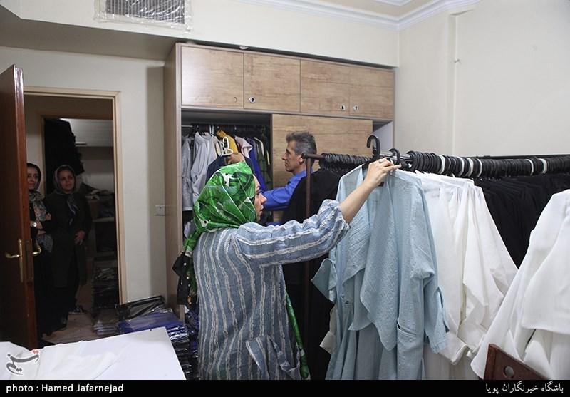 """کرمانشاه  رواج """"پوششهای نامتعارف"""" در غیاب عرضه پوشش ایرانی و گرانی لباسهای سنتی"""