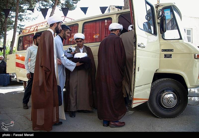 همزمان با عید غدیر 100 مبلغ به مناطق محروم استان کرمانشاه اعزام میشوند