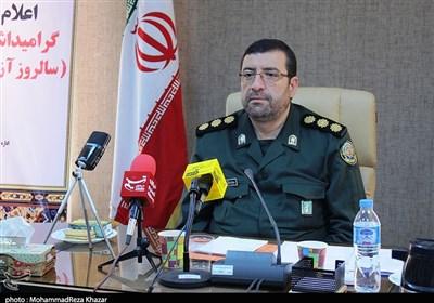 5000 برنامه گرامیداشت هفته دفاع مقدس در استان سمنان اجرا میشود