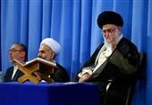 پخش زنده دیدار جامعه قرآنی با رهبر انقلاب از دو شبکه «قرآن» و «المنار»
