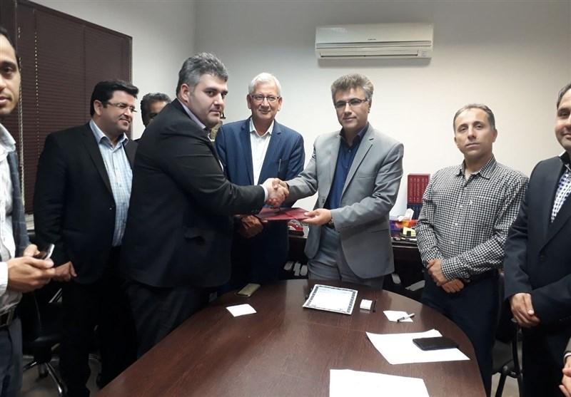تفاهم نامه همکاری کانون وکلای دادگستری گلستان و خانه مطبوعات استان امضا شد