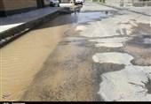خسارت 2 میلیاردریالی سیل به تأسیسات آب شرب روستایی در آققلا؛ آلودگی آب گزارش نشده است