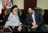 """مقدمفر در گفتگو با تسنیم: """"مرحوم طباطبایی"""" روحانی مردمی، سادهزیست و انقلابی بود"""
