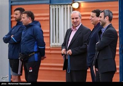 تاج:  حق تیم داوری ایران قضاوت در فینال جام جهانی بود/ بحث کی روش روی بازیکنان سرباز است