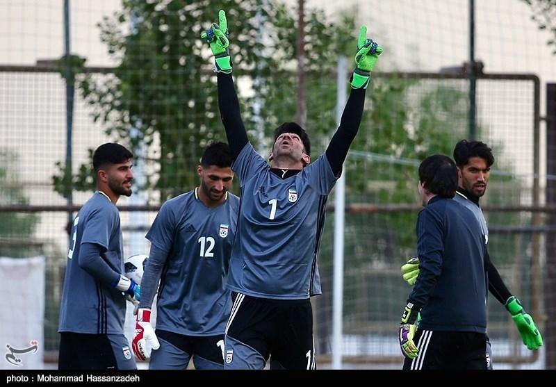طباطبایی: بیرانوند با وجود متزلزل شدن جایگاهش دروازهبان اول تیم ملی در جام جهانی خواهد بود