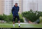 کیروش: شاید برای جام ملتها مربیانی به تیم ملی برگردند که بازیکنانش به بطری آب لگد بزنند/ برخی افراد فامیلشان را وارد باشگاه خود کردند