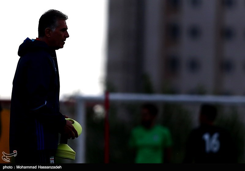 Carlos Queiroz to Step Down As Iran Coach after World Cup