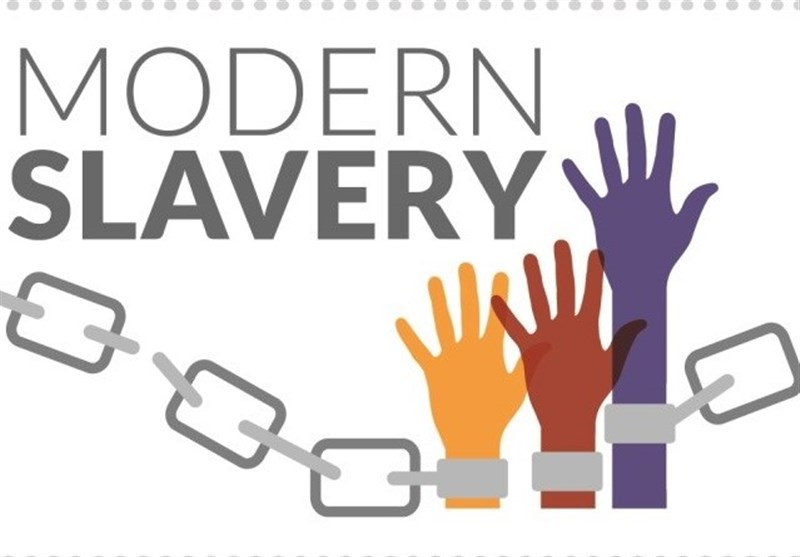 UK 'Failing' to Save Thousands of Children from Modern Slavery