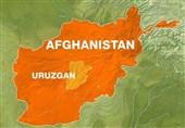 حمله هوایی نظامیان خارجی به نیروهای پلیس در جنوب افغانستان
