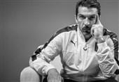 بوفون: مسی و رونالدو، فدرر و نادال فوتبال هستند