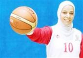 گلاره کاکاوند: در گروه مرگ جام جهانی قرار گرفتیم/ ای کاش بسکتبال بانوان به بازیهای آسیایی اعزام میشد