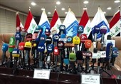 اعلام نتایج نهایی انتخابات پارلمانی عراق؛ «سائرون»: 54کرسی/ «الفتح»: 47کرسی/ «النصر»: 42کرسی/ «الوطنیه»: 21 کرسی