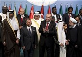 Muslim Leaders Call for Intl. Protection Force for Palestinians