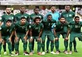 اردوی تیم ملی عربستان در جده برپا میشود