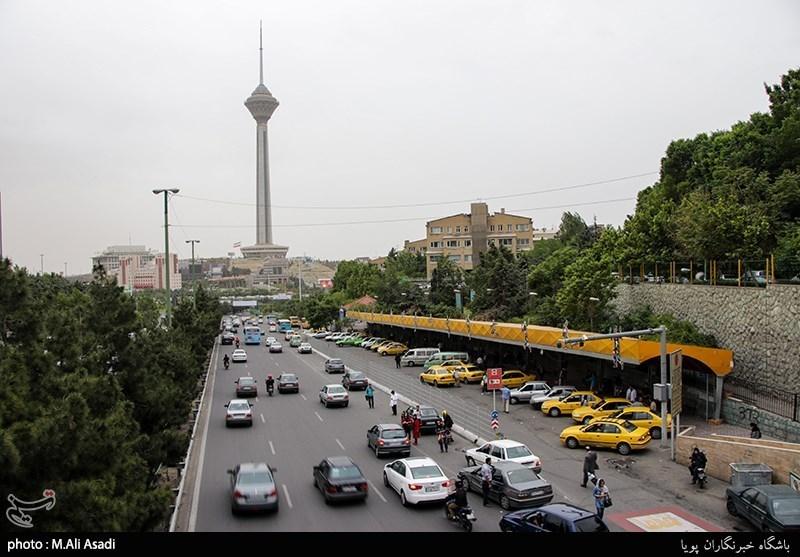 نرخ کرایه تاکسی در کرمانشاه 13 درصد افزایش یافت
