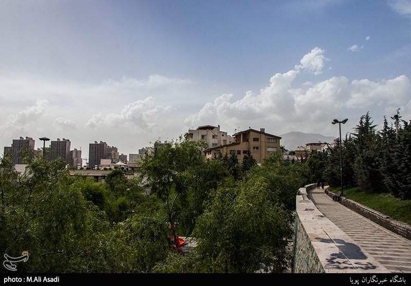 تهران| با تصویب شورای عالی محیط زیست «قیامدشت» از خط حایل محیط زیست خارج میشود