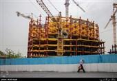 زنجان| نظام ساخت و ساز فعلی امکان جلوگیری از فعالیت سازندگان غیرحرفهای را ندارد