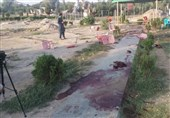 8 Killed, 45 Wounded in Afghan Stadium Bomb Attack