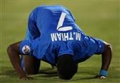 Esteghlal Striker Mame Thiam Joins UAE's Ajman