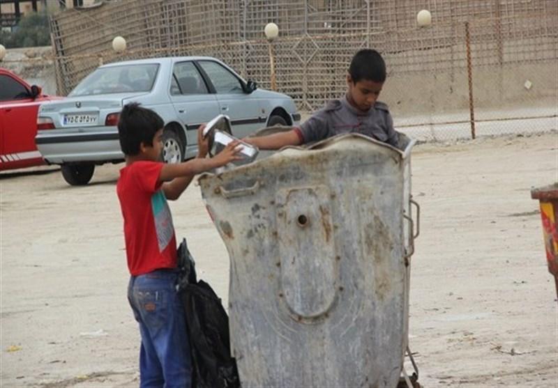 سوءاستفاده مافیا از کودکان زبالهگرد / وزارت بهداشت هیچ اقدامی درباره زبالههای پزشکی انجام نمیدهد