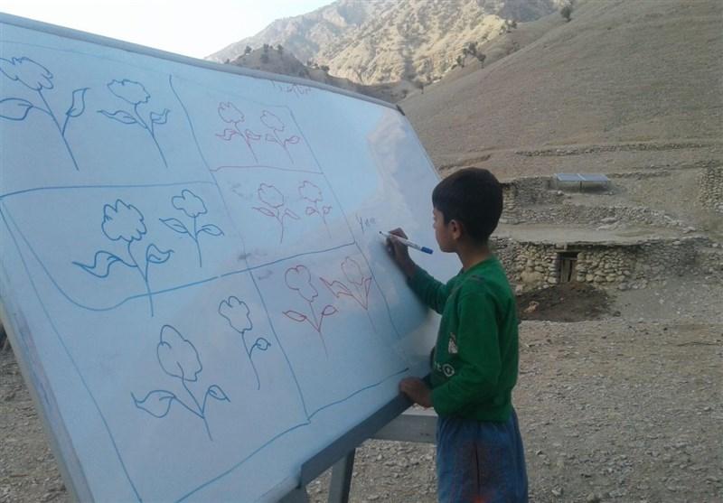 هیچ دانش آموز عشایر آذربایجان شرقی در شرایط کرونا از آموزش محروم نیست