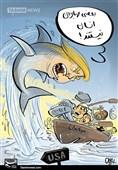 کاریکاتور/ پیدا کنید حیوان را !!!