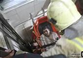 بالابرها در شیراز به قتاله تبدیل شد؛ شهرداری از نصب بالابرهای غیرایمن جلوگیری کند