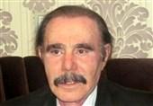 حسین فرجی درگذشت
