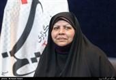 اعظم بروجردی: برای حجابم خانهنشین شدم