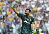 فوتبال جهان| بوفون: من یکی از بهترین خریدهای تاریخ باشگاه یوونتوس هستم