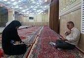 خوزستان|روایتی از حال و هوای رمضانی در جزیره مجنون؛ از سفرههای ساده افطار رزمندگان تا سحرهای غرق در معنویت