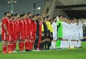 اعلام شرایط پوشش رسانهای دیدار تیمهای فوتبال ایران - بولیوی
