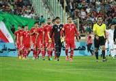 معجزهای که برای ایران در جام جهانی2018 اتفاق نخواهد افتاد/ خط حمله تیم ملی حرف زیادی برای گفتن ندارد