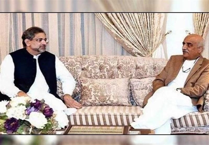 نگراں وزیراعظم کی تقرری؛ حکومت اور اپوزیشن کی ناکامی کے بعد معاملہ پارلیمانی کمیٹی میں جانے امکان