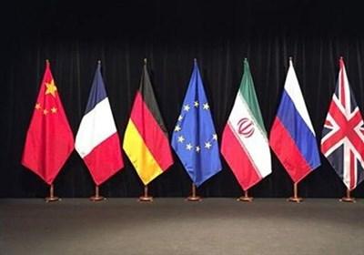 Iran, EU3 Hold Talks on JCPOA in Vienna