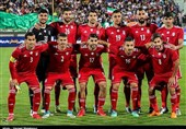 Iran National Football Team to Meet Turkey after 44 Years
